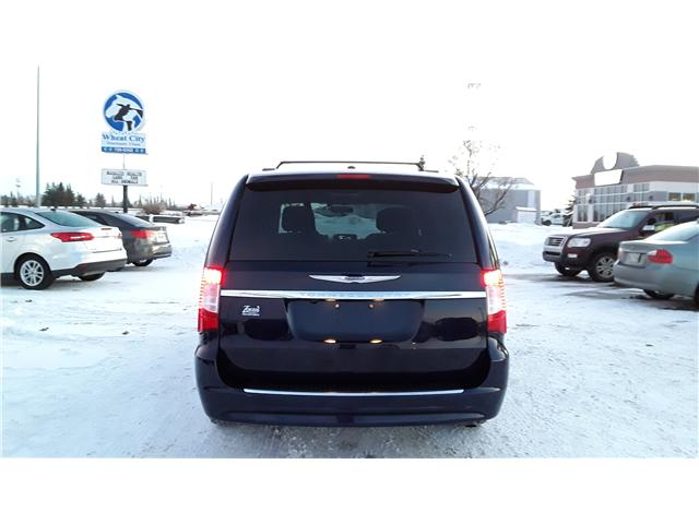 2014 Chrysler Town & Country Touring (Stk: P378) in Brandon - Image 7 of 12