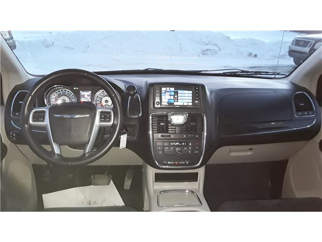 2014 Chrysler Town & Country Touring (Stk: P378) in Brandon - Image 11 of 12