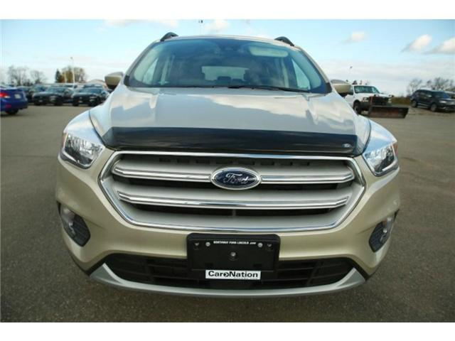 2018 Ford Escape SE (Stk: EC84258) in Brantford - Image 2 of 21