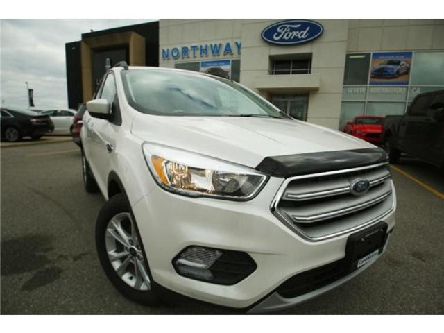 2018 Ford Escape SE (Stk: EC84266) in Brantford - Image 1 of 20