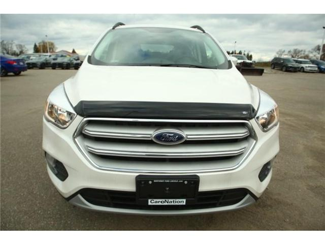 2018 Ford Escape SE (Stk: EC84266) in Brantford - Image 2 of 20