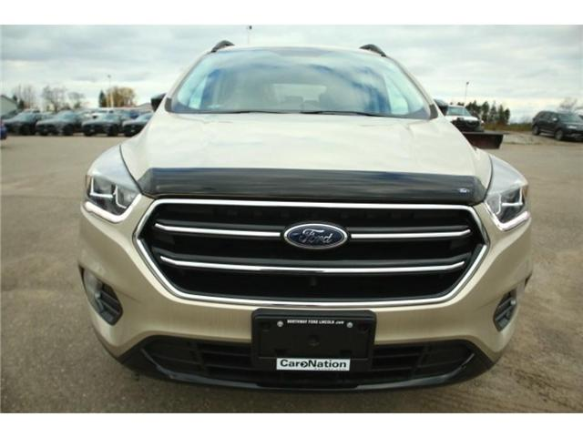 2018 Ford Escape SE (Stk: EC84260) in Brantford - Image 2 of 21