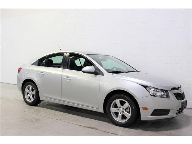 2014 Chevrolet Cruze 2LT (Stk: 254952) in Vaughan - Image 1 of 29