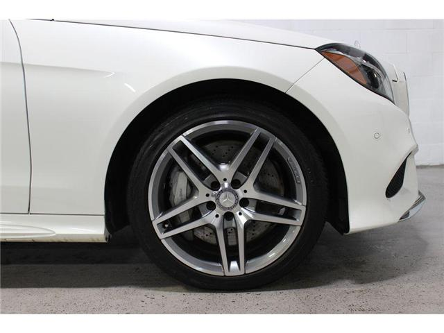2015 Mercedes-Benz E-Class Base (Stk: 129371) in Vaughan - Image 2 of 30
