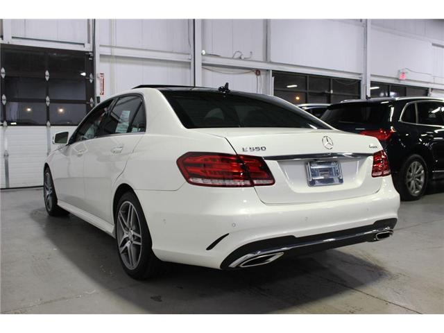 2015 Mercedes-Benz E-Class Base (Stk: 129371) in Vaughan - Image 8 of 30