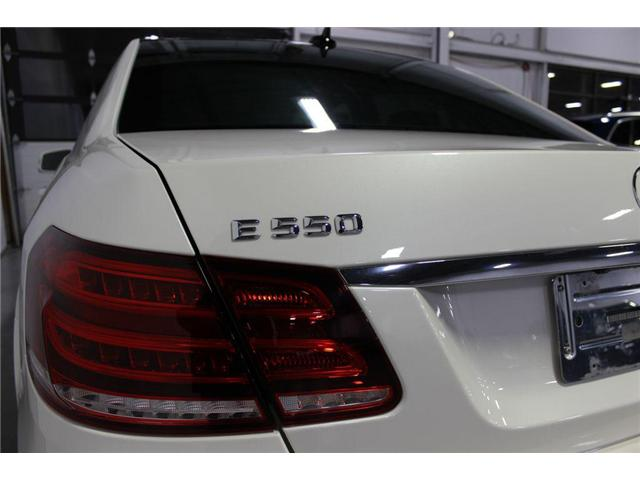 2015 Mercedes-Benz E-Class Base (Stk: 129371) in Vaughan - Image 10 of 30
