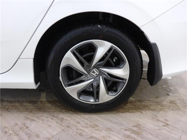 2019 Honda Civic LX (Stk: 1934023) in Calgary - Image 10 of 23