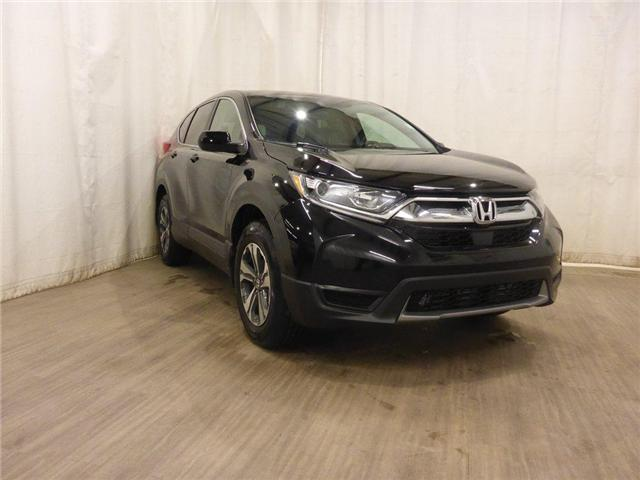 2019 Honda CR-V LX (Stk: 1950078) in Calgary - Image 1 of 26
