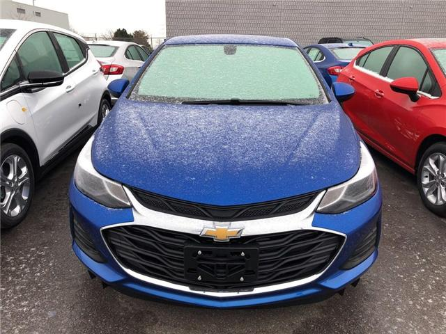 2019 Chevrolet Cruze LT (Stk: 127030) in BRAMPTON - Image 2 of 5
