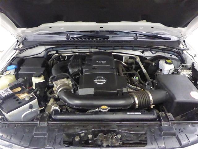 2012 Nissan Frontier SL (Stk: 18122189) in Calgary - Image 9 of 25