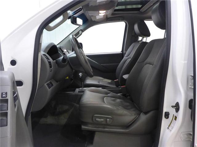 2012 Nissan Frontier SL (Stk: 18122189) in Calgary - Image 10 of 25