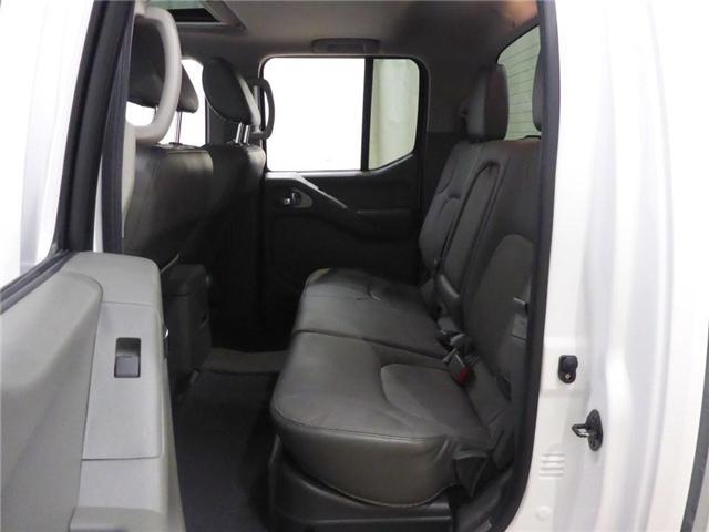 2012 Nissan Frontier SL (Stk: 18122189) in Calgary - Image 11 of 25