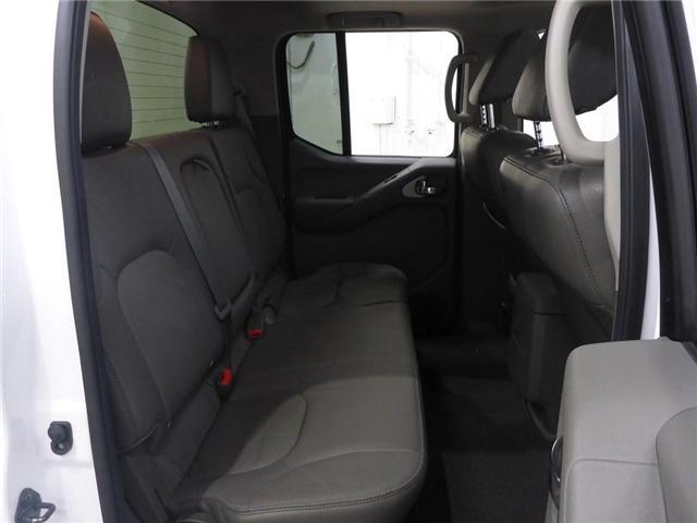2012 Nissan Frontier SL (Stk: 18122189) in Calgary - Image 12 of 25