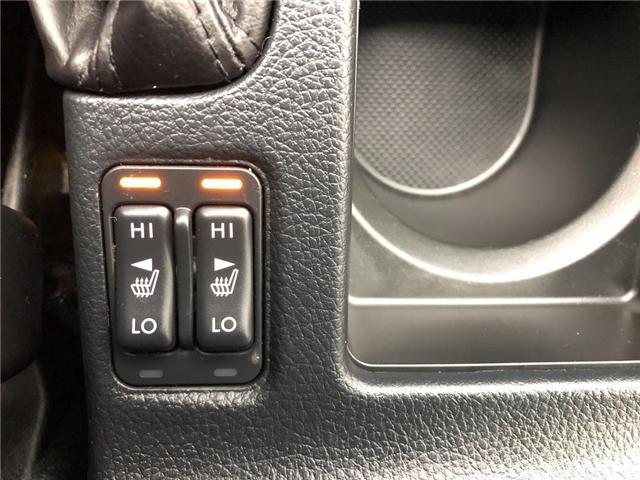 2016 Subaru Crosstrek Touring Package (Stk: LP0219) in RICHMOND HILL - Image 18 of 22