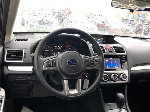 2016 Subaru Crosstrek Touring Package (Stk: LP0219) in RICHMOND HILL - Image 19 of 22