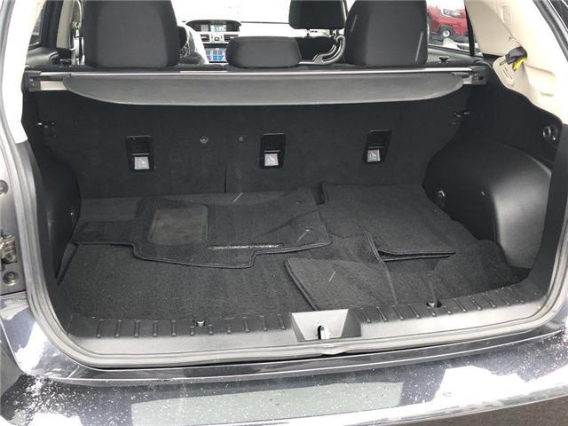 2016 Subaru Crosstrek Touring Package (Stk: LP0219) in RICHMOND HILL - Image 22 of 22