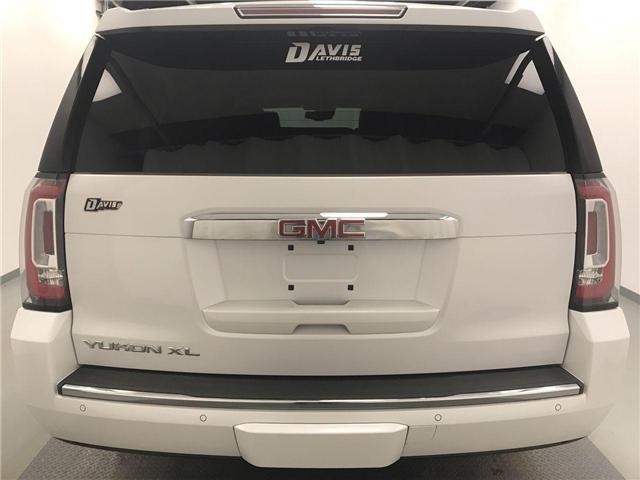 2017 GMC Yukon XL Denali (Stk: 175129) in Lethbridge - Image 2 of 21