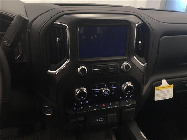 2019 GMC Sierra 1500 AT4 (Stk: 201147) in Lethbridge - Image 14 of 21
