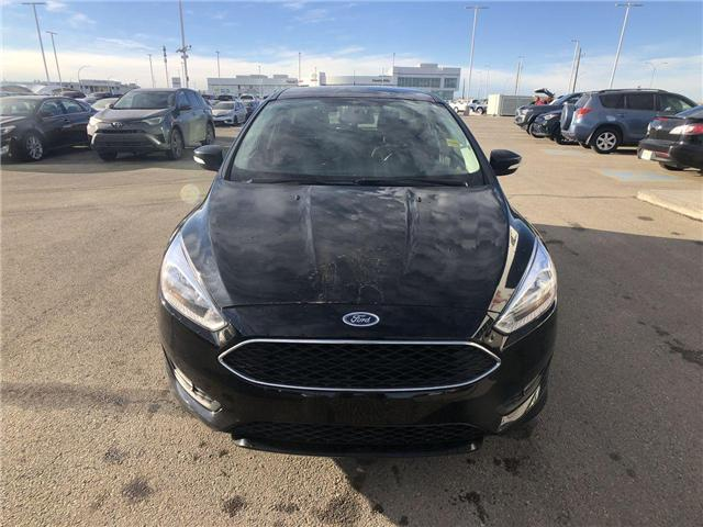 2016 Ford Focus  (Stk: 2801900A) in Calgary - Image 2 of 16