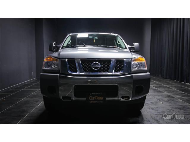 2014 Nissan Titan SV (Stk: 18-557A) in Kingston - Image 2 of 36