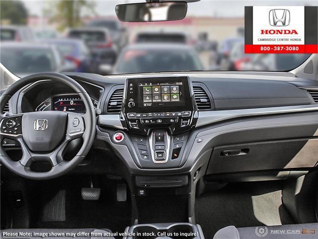 2019 Honda Odyssey EX (Stk: 18658) in Cambridge - Image 23 of 24