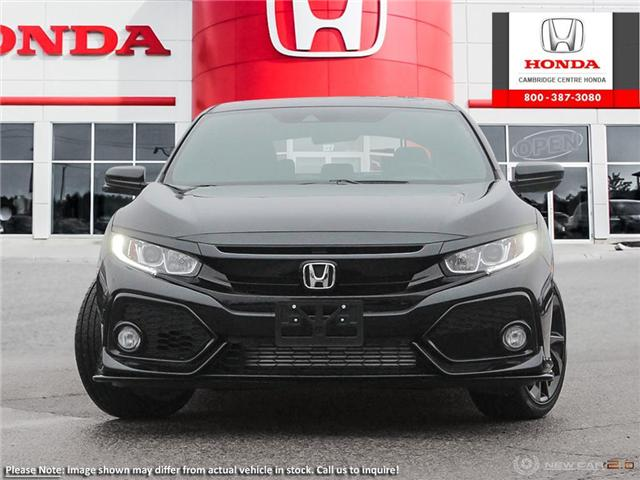 2019 Honda Civic Sport (Stk: 19284) in Cambridge - Image 2 of 24