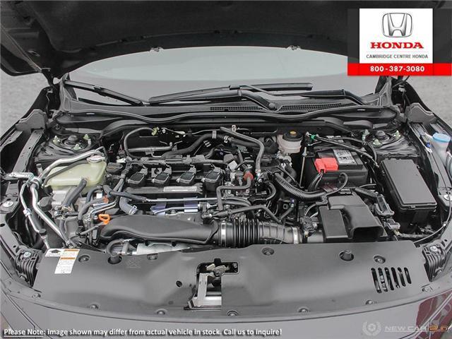2019 Honda Civic Sport (Stk: 19284) in Cambridge - Image 6 of 24