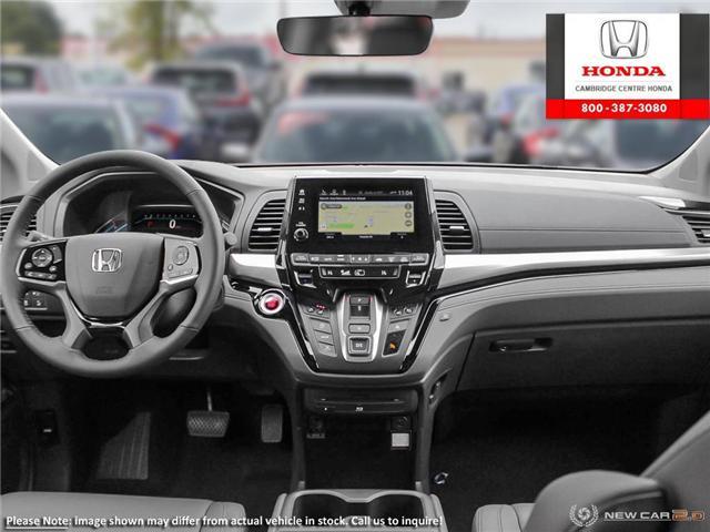 2019 Honda Odyssey Touring (Stk: 19131) in Cambridge - Image 23 of 24