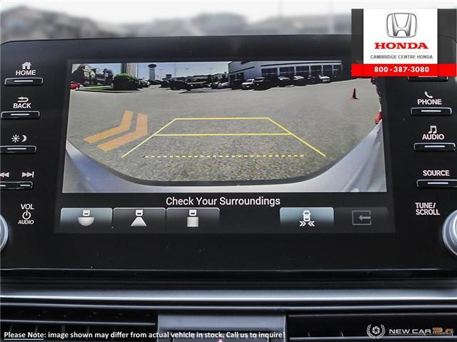 2018 Honda Accord Touring 2.0T (Stk: 18224) in Cambridge - Image 24 of 24