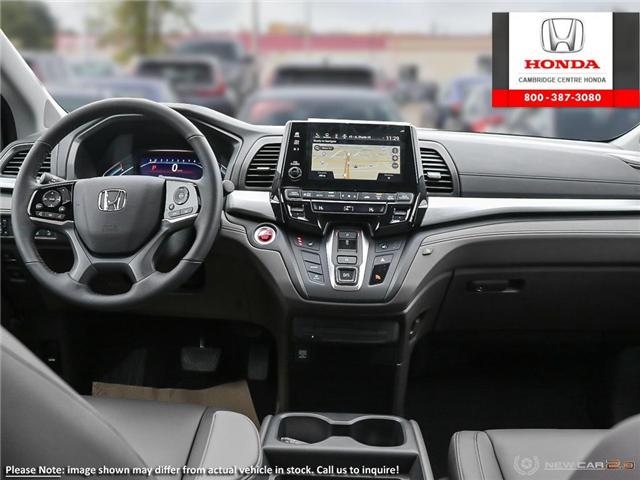 2019 Honda Odyssey EX-L (Stk: 19340) in Cambridge - Image 24 of 25