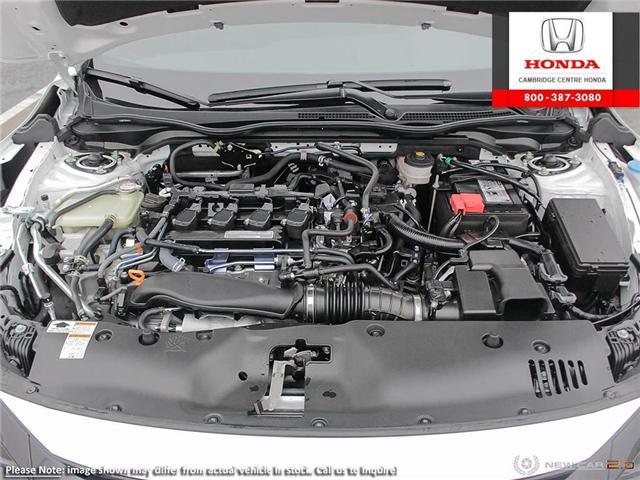 2019 Honda Civic Sport (Stk: 19285) in Cambridge - Image 6 of 24