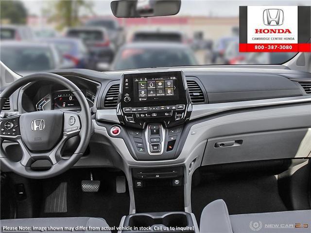 2019 Honda Odyssey EX (Stk: 18829) in Cambridge - Image 23 of 24