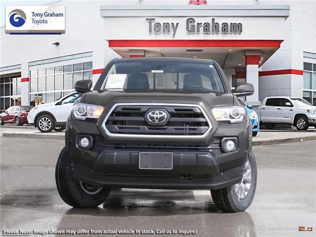 2018 Toyota Tacoma SR5 (Stk: 56611) in Ottawa - Image 2 of 23