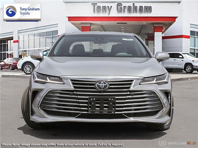 2019 Toyota Avalon Limited (Stk: D11324) in Ottawa - Image 2 of 23