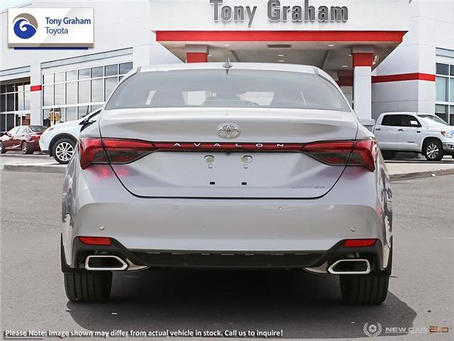 2019 Toyota Avalon XSE (Stk: 57241) in Ottawa - Image 5 of 23