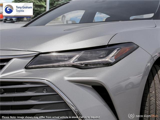 2019 Toyota Avalon XSE (Stk: 57241) in Ottawa - Image 10 of 23