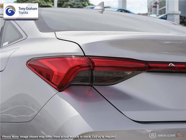 2019 Toyota Avalon XSE (Stk: 57241) in Ottawa - Image 11 of 23