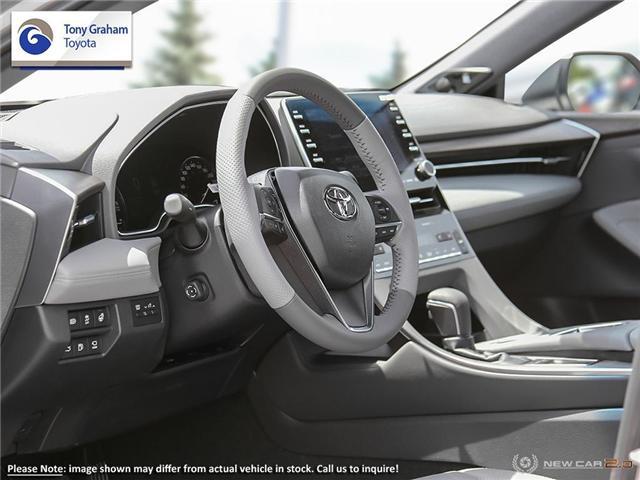 2019 Toyota Avalon XSE (Stk: 57241) in Ottawa - Image 12 of 23