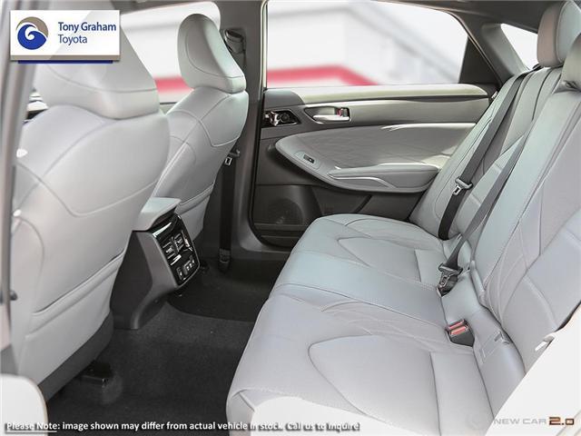 2019 Toyota Avalon XSE (Stk: 57241) in Ottawa - Image 21 of 23
