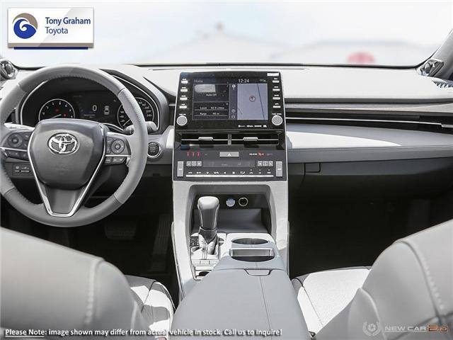 2019 Toyota Avalon XSE (Stk: 57241) in Ottawa - Image 22 of 23