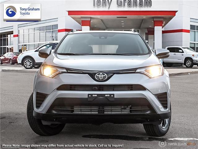 2018 Toyota RAV4 LE (Stk: 57033) in Ottawa - Image 2 of 23