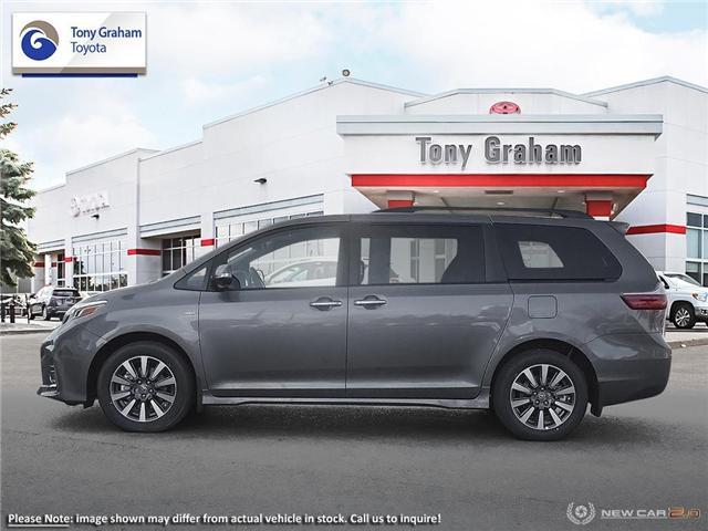 2018 Toyota Sienna Limited 7-Passenger (Stk: 56673) in Ottawa - Image 3 of 22