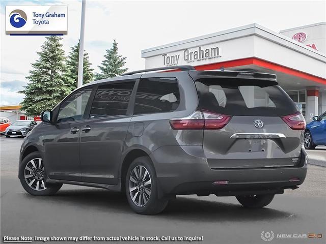 2018 Toyota Sienna Limited 7-Passenger (Stk: 56673) in Ottawa - Image 4 of 22