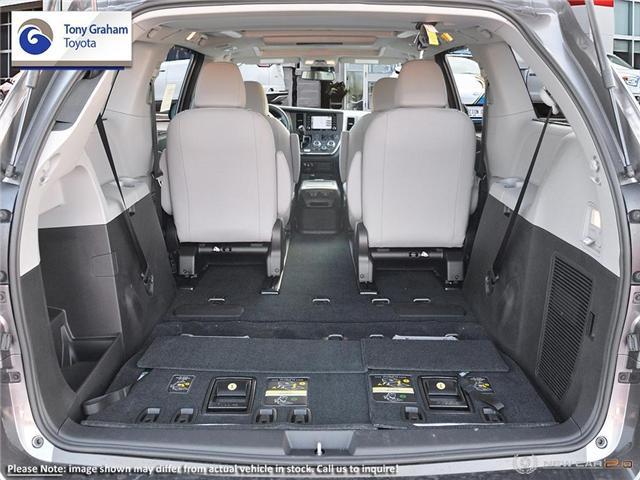 2018 Toyota Sienna Limited 7-Passenger (Stk: 56673) in Ottawa - Image 7 of 22