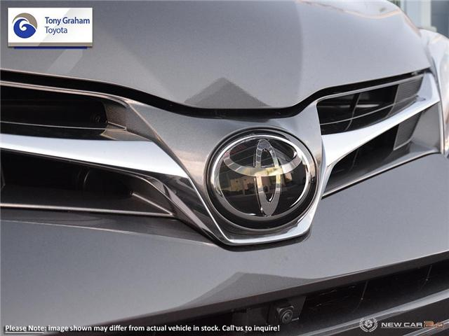 2018 Toyota Sienna Limited 7-Passenger (Stk: 56673) in Ottawa - Image 9 of 22