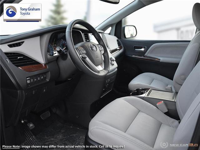 2018 Toyota Sienna Limited 7-Passenger (Stk: 56673) in Ottawa - Image 12 of 22
