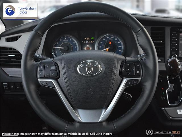 2018 Toyota Sienna Limited 7-Passenger (Stk: 56673) in Ottawa - Image 13 of 22