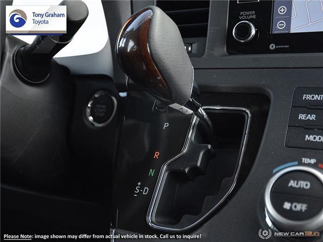 2018 Toyota Sienna Limited 7-Passenger (Stk: 56673) in Ottawa - Image 17 of 22