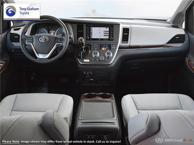 2018 Toyota Sienna Limited 7-Passenger (Stk: 56673) in Ottawa - Image 22 of 22
