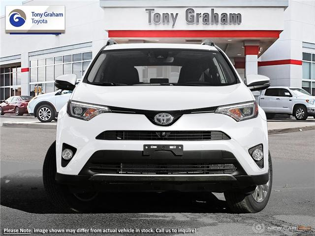 2018 Toyota RAV4 Hybrid Limited (Stk: 57603) in Ottawa - Image 2 of 21